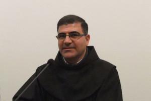 Padre Firas Lutfi